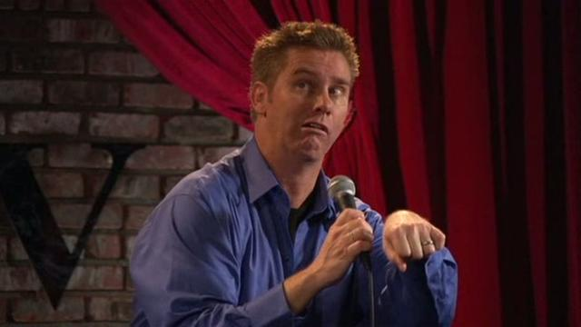 Brian Regan - I Walked on the Moon