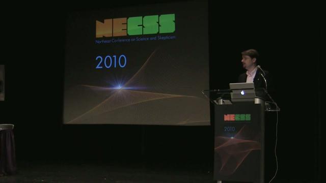 NECSS 2010 - Keynote - D. J. Grothe