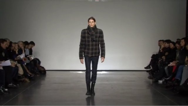 Video | Ute Ploier Autumn/Winter 2009
