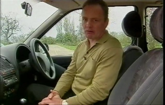 Topgear GTi Review - Fiesta Zetec S,Saxo VTS,Corsa SRi - Part 1