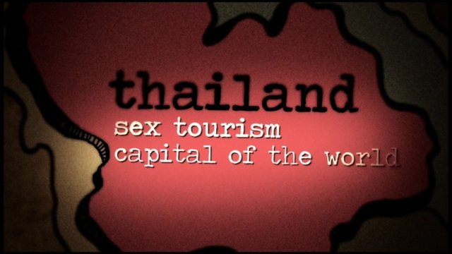 The SOLD Project: Thailand (Trailer)