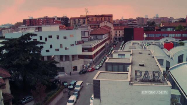 Ventura Lambrate in Milano 2010
