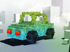 Teaser: Voxel-Effect for Cinema 4D