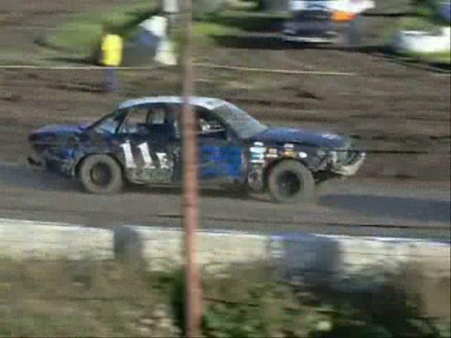 Lawrenceburg Speedway Pure Stocks