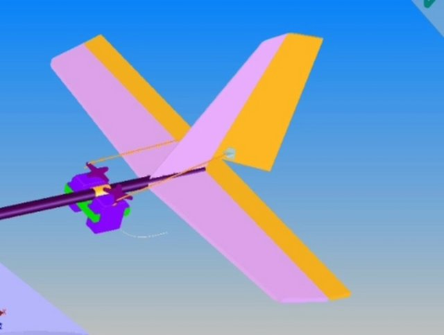 rc plane video with 3063224 on Attachment besides F 18 fighter jet military plane airplane usa  1 likewise File Boeing 737 with flaps and spoilers extended after touchdown together with Easyjet moreover Viewitem.