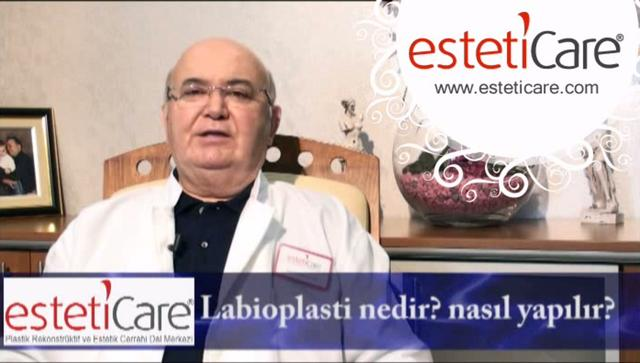 Labioplasti (Vajina Estetiği - Cinsel Estetik) Video