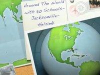 Around the World With 80 Schools- Helsinki