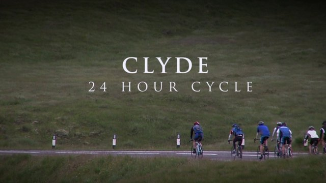 Clyde 24hour Cycle