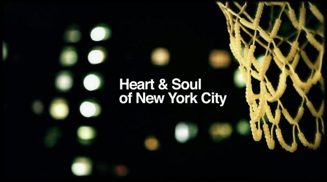 Heart & Soul of New York City | Red Café ft. Pete Rock