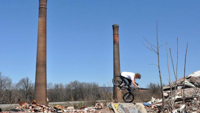 Eastern Bikes Greenville, SC weekend trip