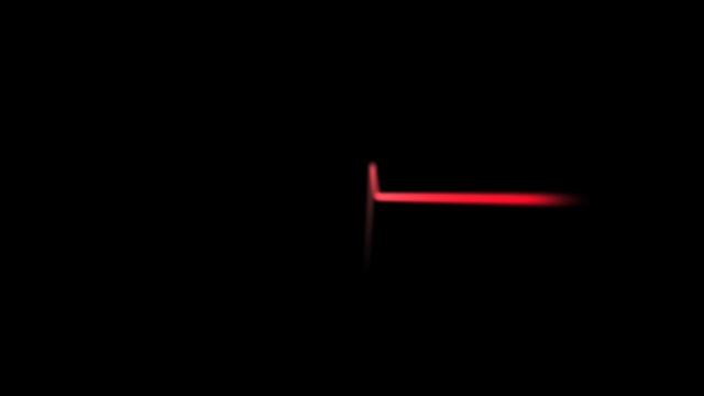 3D EKG Heart Monitor