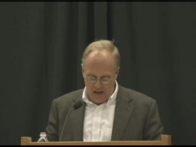 War Is a Force that Gives Us Meaning Chris Hedges