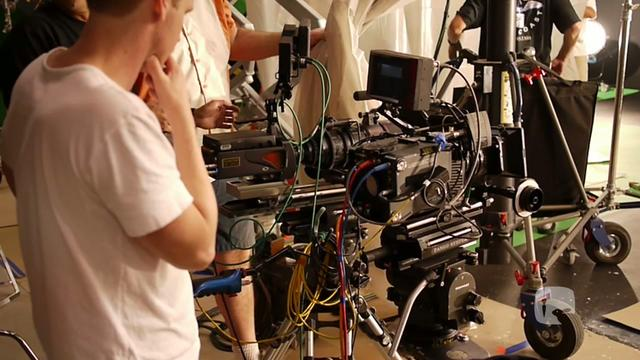 "Behind the Scenes of Superfad's ""Eye Candy"" for Sony BRAVIA HDTV"