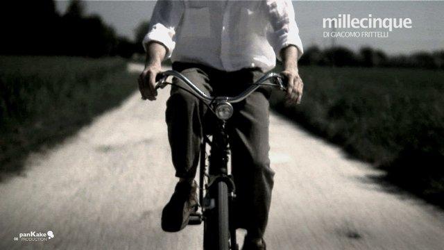 Короткометражный фильм Millecinque