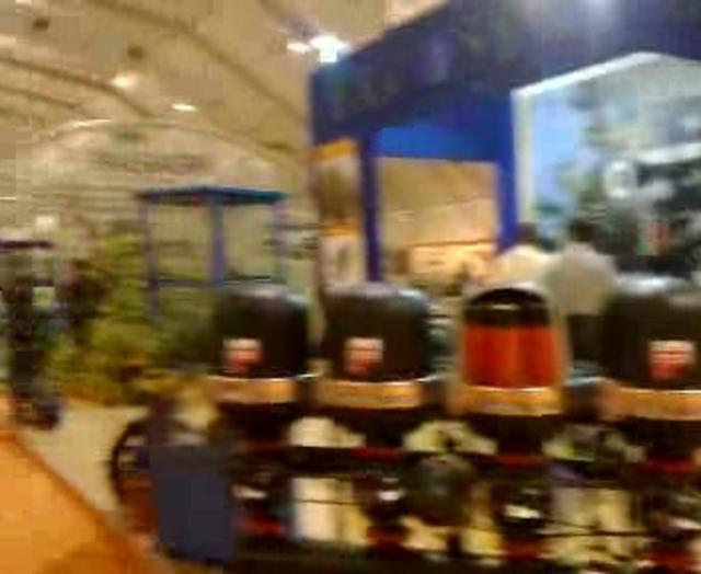 Salon international de l 39 agriculture maroc on vimeo - Salon del agriculture ...
