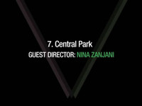 """Division Of Laura Lee - """"Central Park"""""""