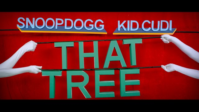 THAT TREE SNOOP DOGG KID CUDI EXPLICIT