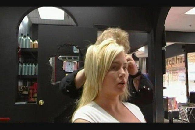 Davyo Curl Up N Dye Hair Salon Does Hair Extensions