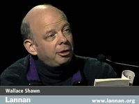 Wallace Shawn, Reading, Part 2, 15 December 1999