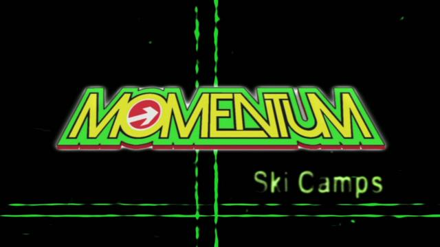 Momentum Ski Camps Edit #2