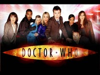 Doctor Who Series Music Mix