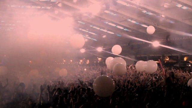 Coachella 2010 / Matinee / Dance Teaser