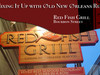 Mixing It Up with Old New Orleans Rum: Cajun Tea at Red Fish Grill