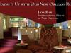 Mixing It Up with Old New Orleans Rum: Loa Tiki at The Loa Bar