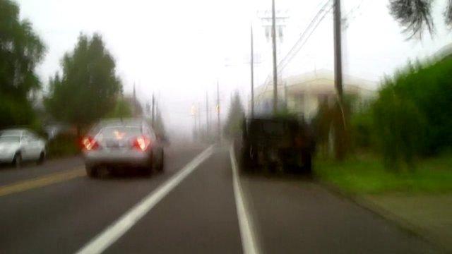 My Morning Commute
