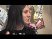 Tim Lambesis on Metal Edge TV