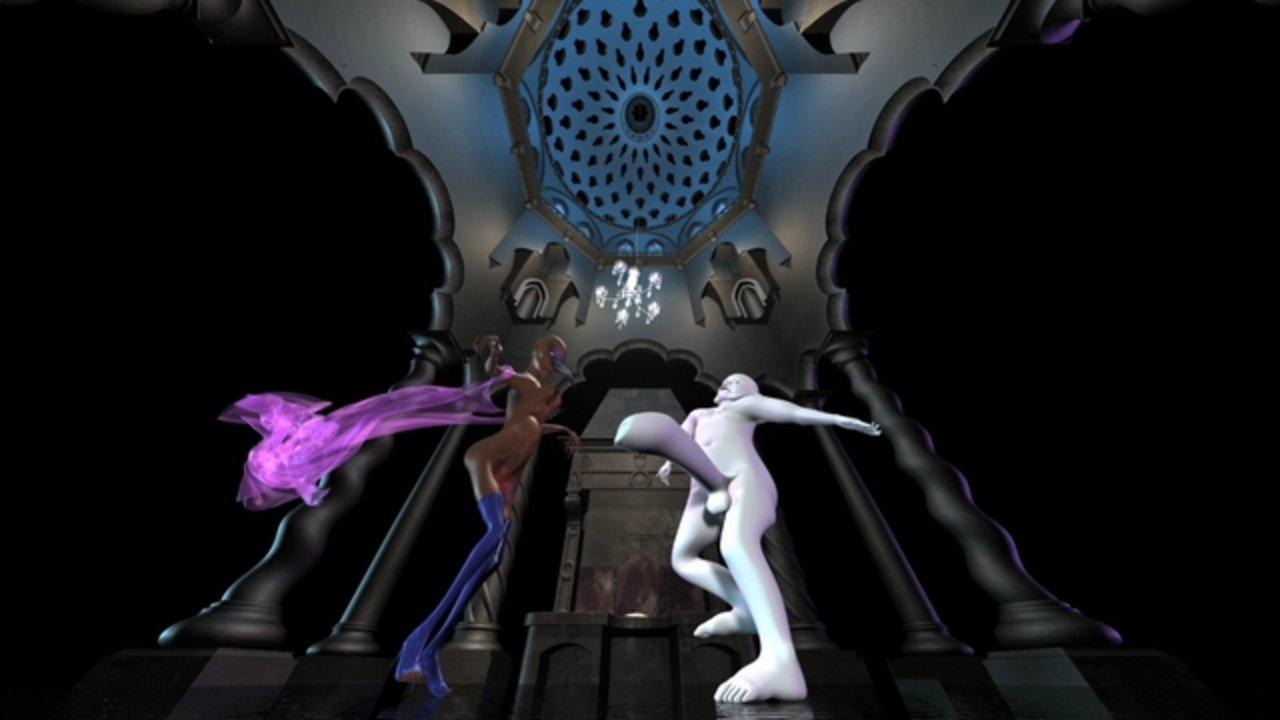 Kdance te permite adentrarte en el mundo del baile y la m0fasicaal fin!
