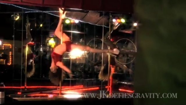 JK Defies Gravity