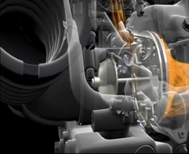 Subaru Boxer Engine >> subaru boxer diesel engine on Vimeo