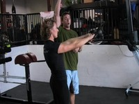 The Kettlebell Snatch, Part One