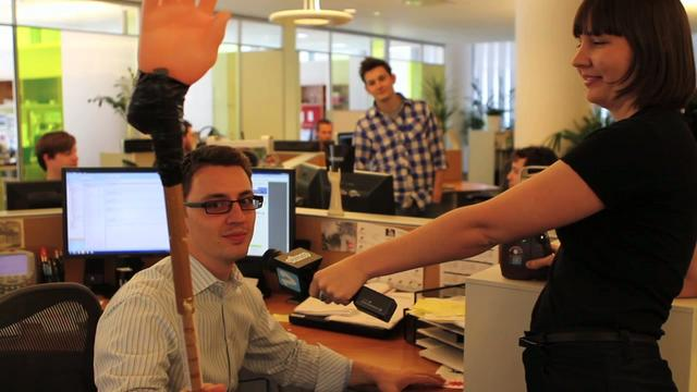 Meet the newest Vimeo Staffers
