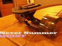 Never Summer Heist