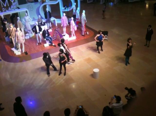 Www Fashion Show Video Com