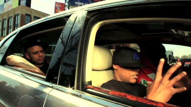 """Nutso feat. Mic Geronimo & Royal Flush- """"This Is My Hood"""""""