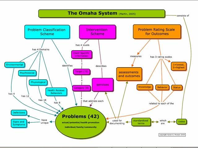 omaha system