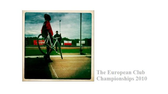 Cycle Speedway - Euro Club Champs Final 2010