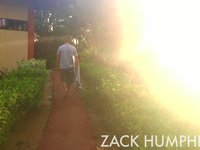 Zack Humphreys - Central America