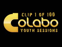 Youth Session 1 of 100 by Colabo