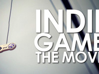 INDIE GAME: THE MOVIE - GROWING UP EDMUND BY BLINKWORKS MEDIA