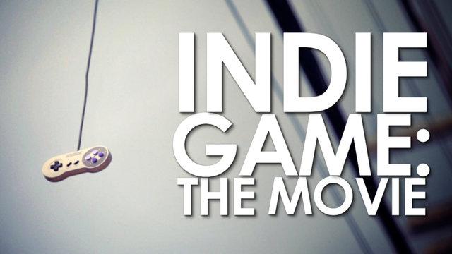Indie Game: The Movie - Growing Up Edmund