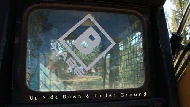 B Labs Up Side Down & Under Ground Jam
