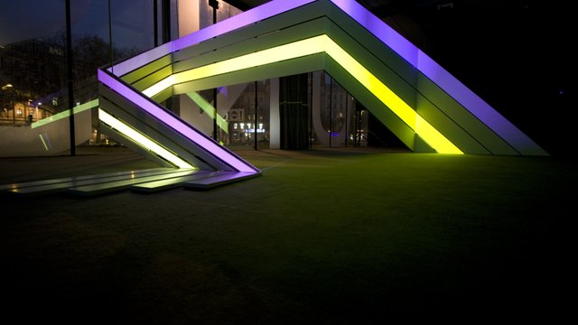 Lightrails
