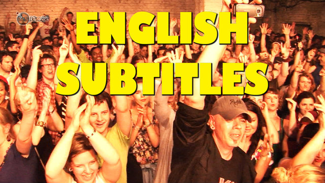 EKLIPS & DJ KOOL live @ RHYTHMUSGYMNASTIK 2010 - English Subtitles