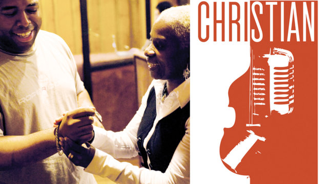Christian McBride with Angelique Kidjo