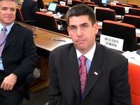 US Representatives at IMO Meeting on Piracy
