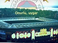 1907 Fenerbahçe Marşı - Sonsuza Kadar